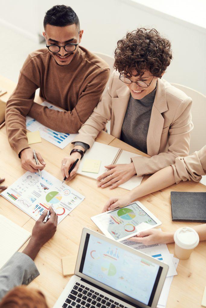 Consulenti HR in aula